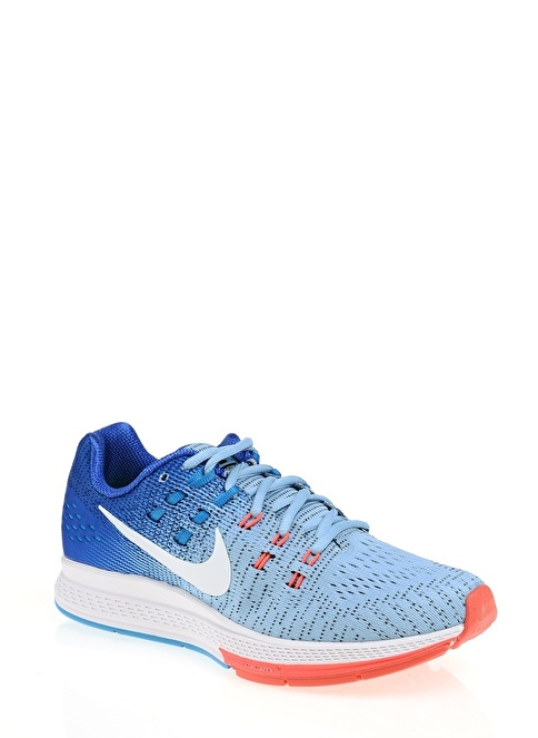 Nike W Nike Air Zoom Structure 19 Mavi